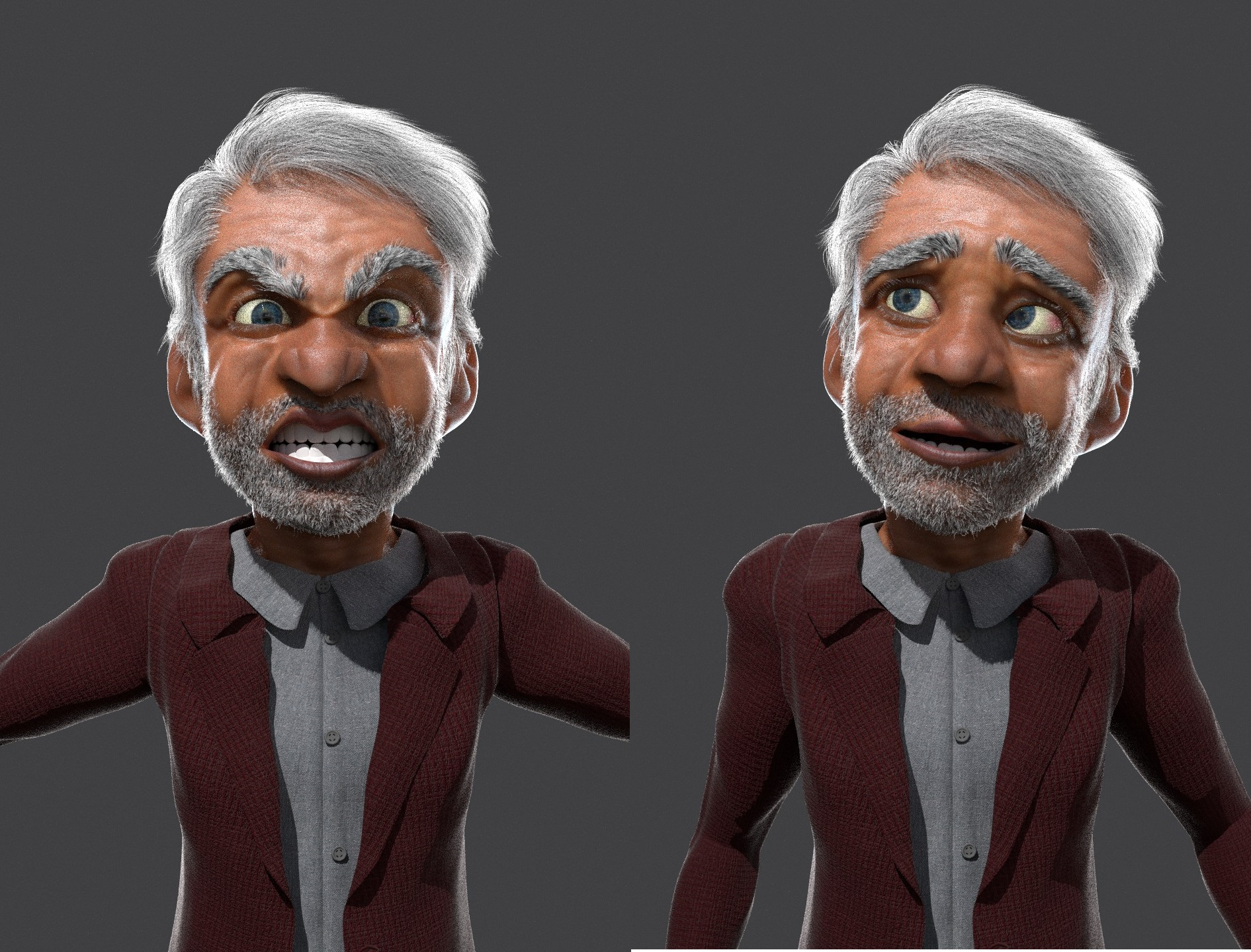 5 Most Annoying Things About Character Animation!