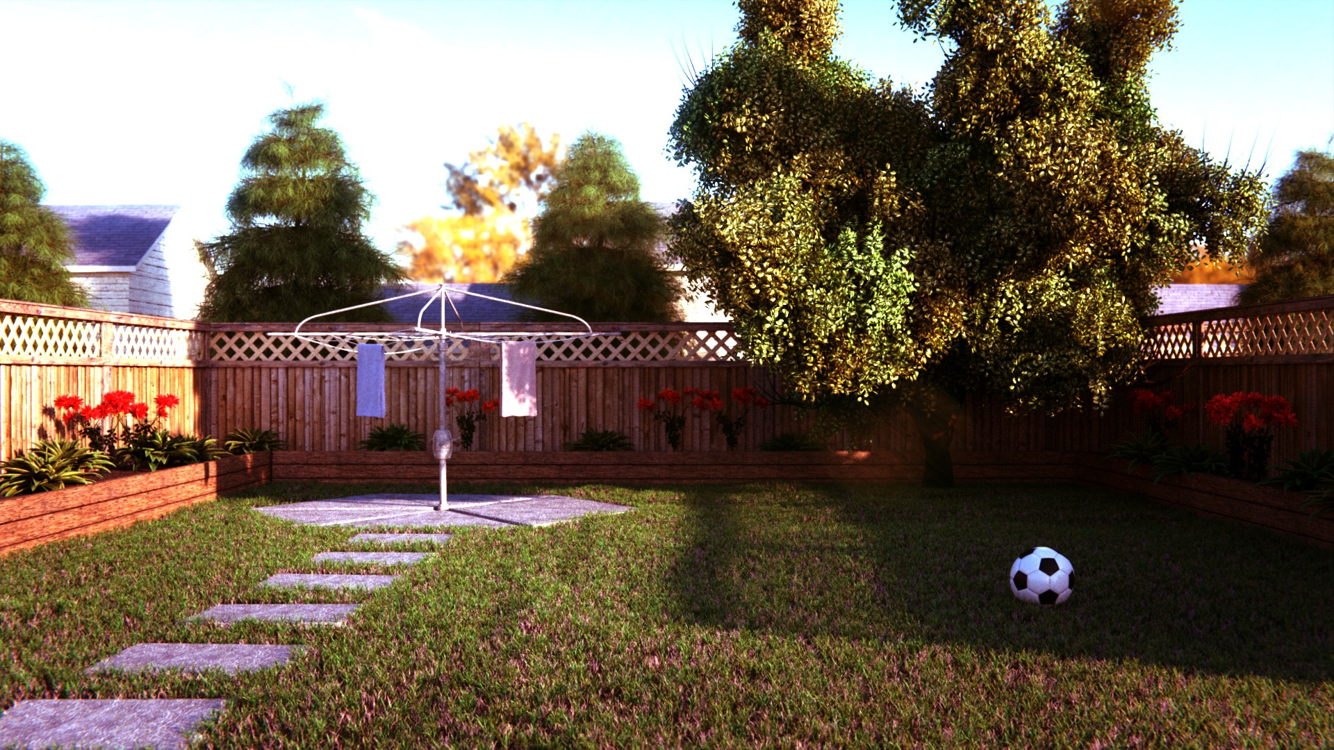 10 Things You Should Do To Create Awesome 3D Environments (Part 2)